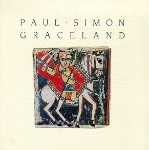Paul Simon: Graceland (1986)