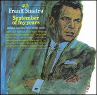 Previous Album: September of My Years (1965)