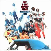 Greatest Hits: Sly & The Family Stone (1970)