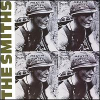 next studio album: Meat Is Murder (1985)