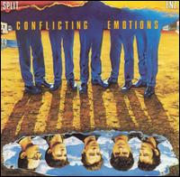 Split Enz: Conflicting Emotions (1983)