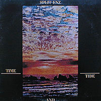 Split Enz: Time & Tide (1982)