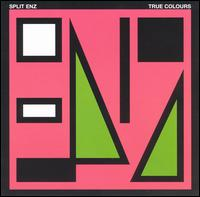 Split Enz: True Colours (1980)