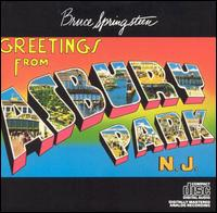 Greetings from Asbury Park, N.J. (1973)