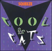 next album: Cool for Cats (1979)