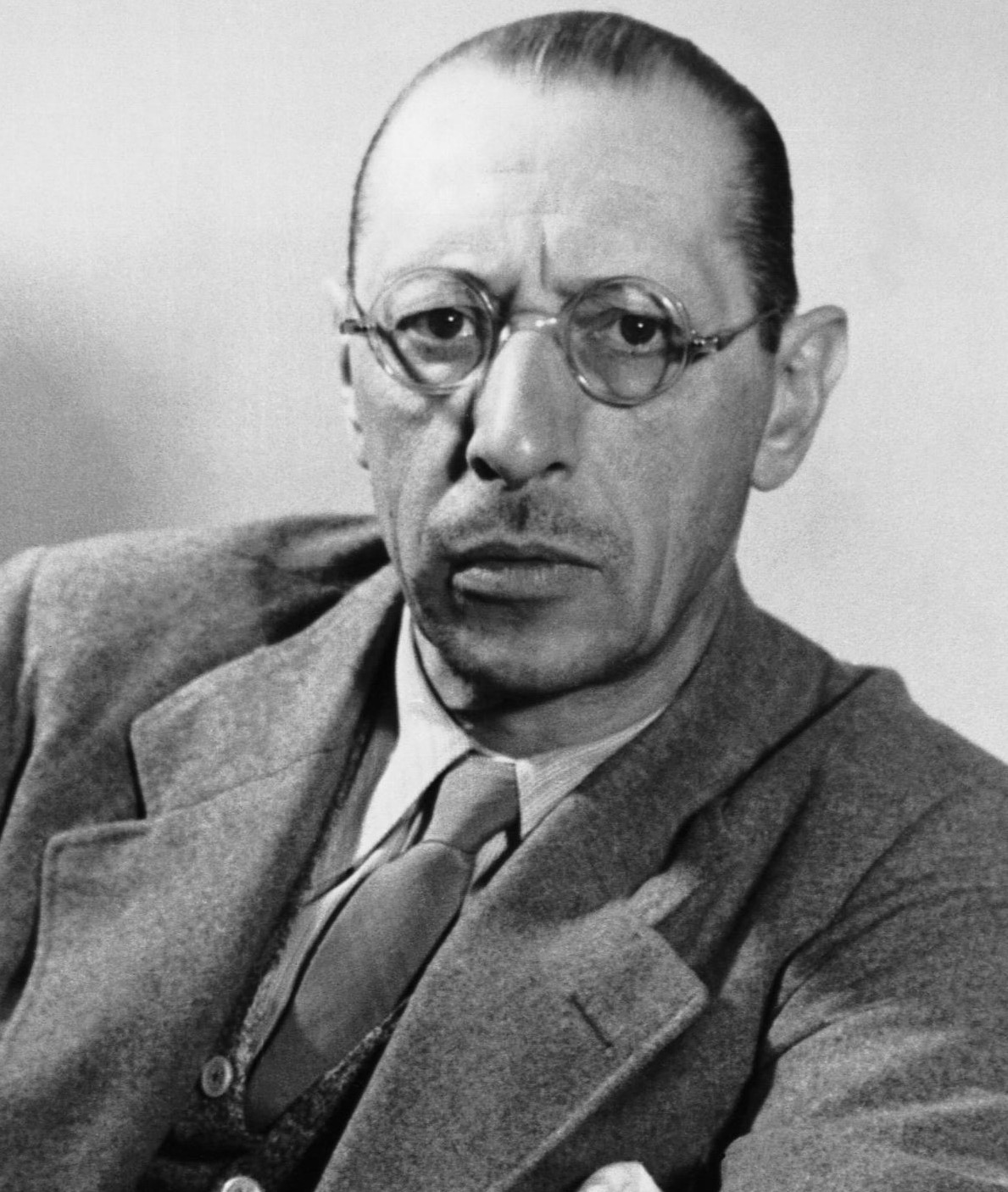 picture of Stravinsky