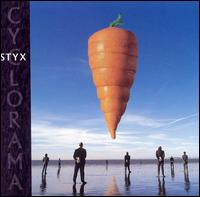 Previous Album: Cyclorama (2003)