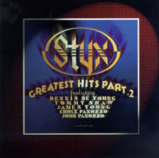 Greatest Hits Part 2 (1975-1996)