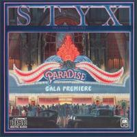 Previous Album: Paradise Theater (1981)