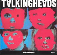 Remain in Light: Talking Heads (1980)