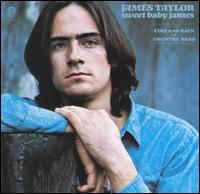 Sweet Baby James: James Taylor