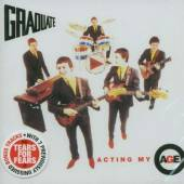 Previous Album: Graduate's 'Acting My Age' (1980)