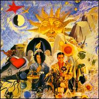 previous album: Tears for Fears' 'The Seeds of Love' (1989)