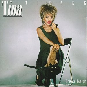 Private Dancer: Tina Turner