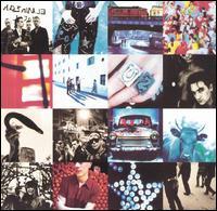 Achtung Baby: U2