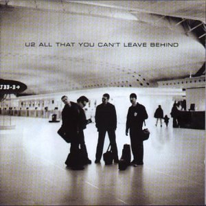 Previous album: All That You Can�t Leave Behind (2000)