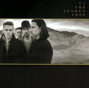U2: The Joshua Tree (1987)