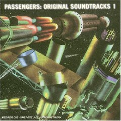 Passengers: Original Soundtracks 1 (1995)