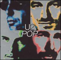 next U2 album: Pop (1997)