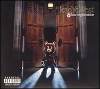 previous album: Late Registration (2005)