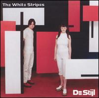 The White Stripes: De Stijl (2000)