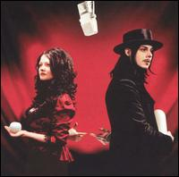 The White Stripes: Get Behind Me Satan (2005)