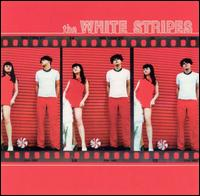 The White Stripes: The White Stripes (1999)