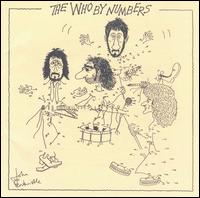 previous album: The Who by Numbers (1975)