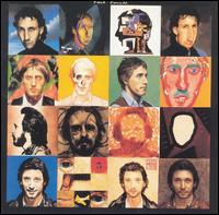 Face Dances (1981)