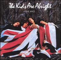 The Kids Are Alright (soundtrack: 1979)