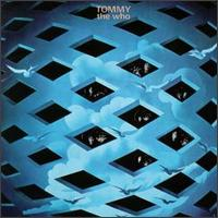 Tommy: The Who (1969)
