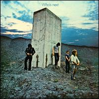 Who�s Next: The Who (1971)