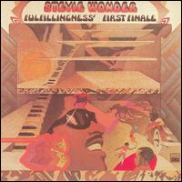 Fulfillingness� First Finale (1974)