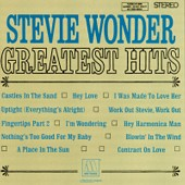 Greatest Hits (1963-67)