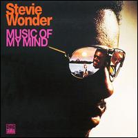 Music of My Mind (1972)