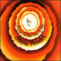 Songs in the Key of Life: Stevie Wonder