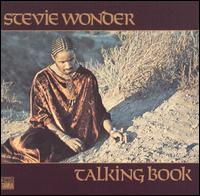 Talking Book: Stevie Wonder (1972)