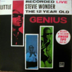 The Twelve-Year Old Genius - Live (1963)