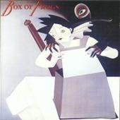 Previous Box of Frogs' Album: Box of Frogs (1984)