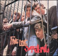 Yardbirds �Five Live Yardbirds� (1964)
