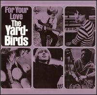 Yardbirds� �For Your Love� (1965)
