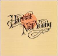 Neil Young: Harvest (1972)