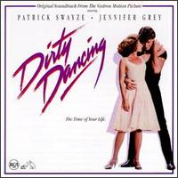 Various Artists: Dirty Dancing Soundtrack (1987)