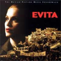 Previous Album: Evita (ST: 1996)