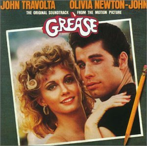 Various Artists: Grease Soundtrack (1978)