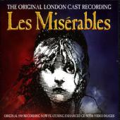 cover of London cast recording