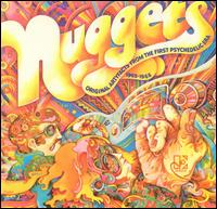 Nuggets: various artists (1968)