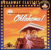 cover from 1955 soundtrack