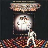 Various Artists: Saturday Night Fever Soundtrack (1977)
