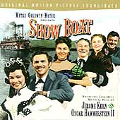 cover from 1951 soundtrack